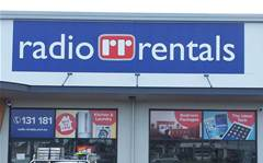 Radio Rentals parent denies acquisition speculation