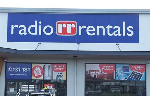 Radio Rentals parent Thorn Group rebuffs reports of a sale of the consumer leasing business