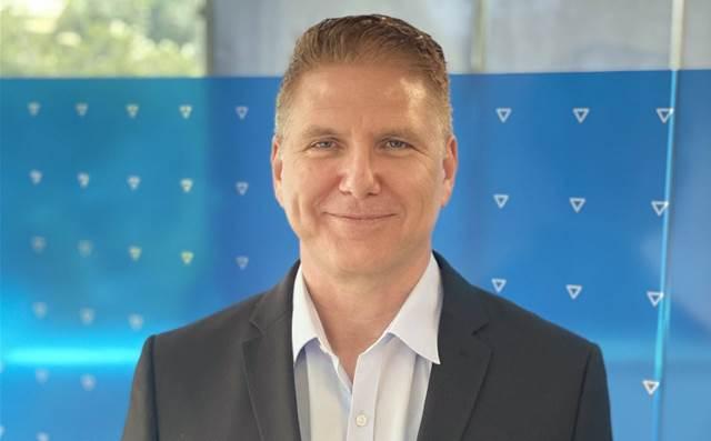 Ingram Micro hires Cisco's Rod Lazarus to lead new cybersecurity practice