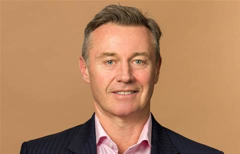 SAP names Damien Bueno as ANZ managing director, Colin Brookes promoted to global role