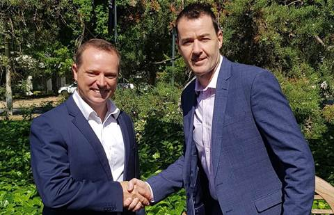 Canberra's Epicon acquires ServiceNow partner Service Potential