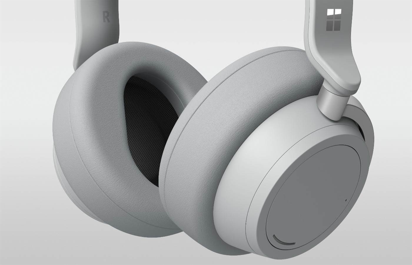 Microsoft's Surface Headphones are pretty exy