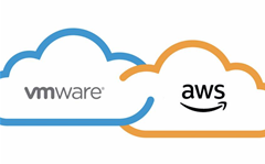 AWS to expand VMware Cloud availability
