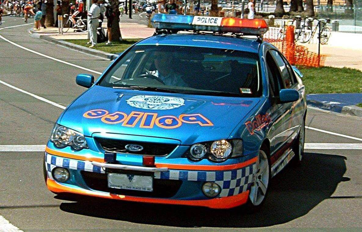 Victoria Police awards $17 million to Motorola Solutions for road safety tech