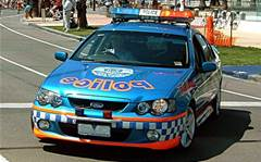 Motorola Solutions provides road safety tech to VIC Police