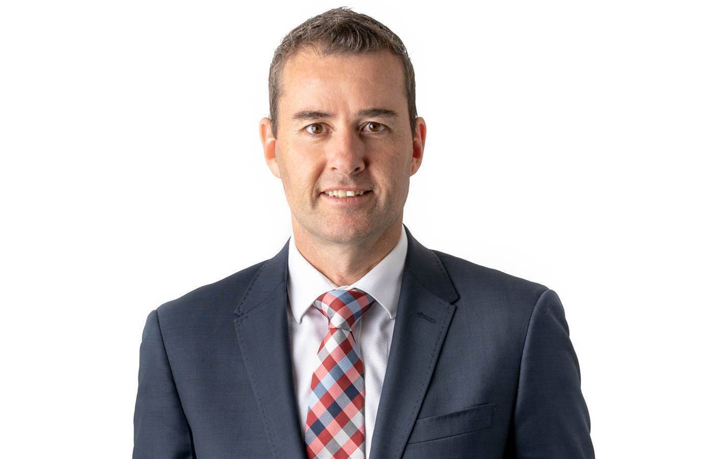 Canberra MSP Epicon hires Wayne Gowland out of ASG Group as chief executive