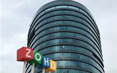 Zoho free for three months