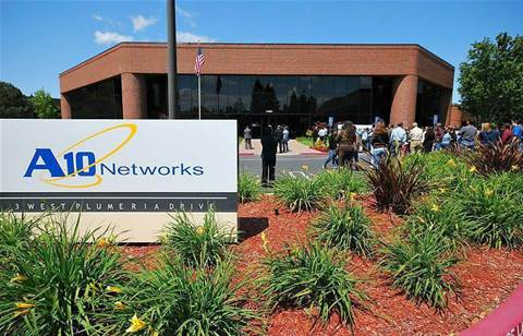 A10 Networks exploring potential sale
