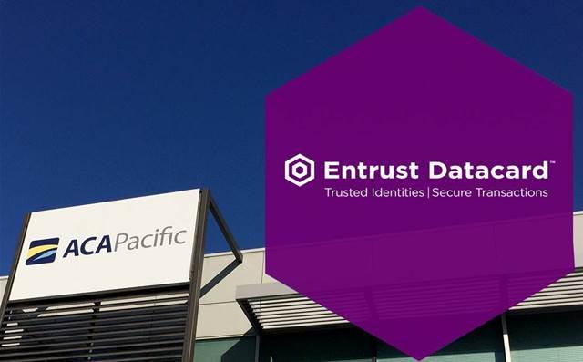 ACA Pacific adds identity solutions vendor Entrust Datacard