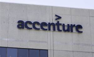 Accenture buys Australian consultancy Icon Integration