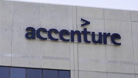 Accenture buys Australian consultancy Icon Integration