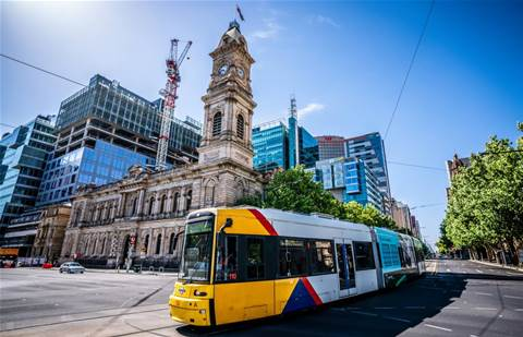 TPG Telecom, City of Adelaide complete 10-gigabit fibre network
