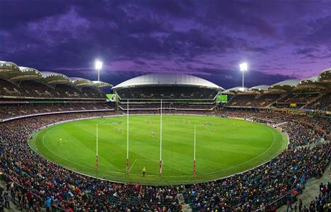 Nutanix partner Nuago overhauls Adelaide Oval's IT environment