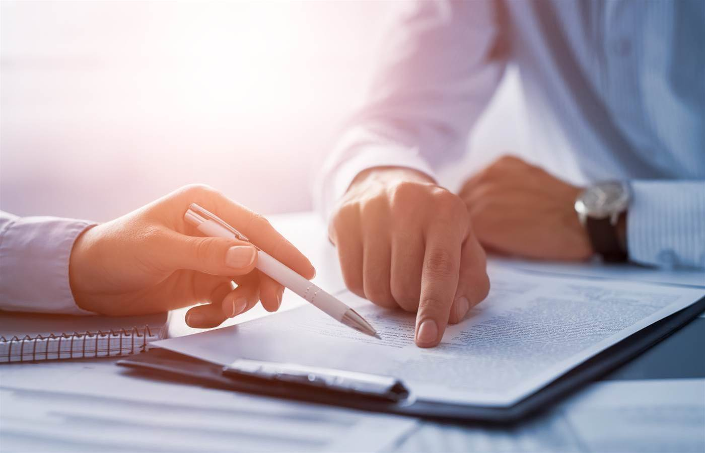 CompTIA develops legal agreement template for members