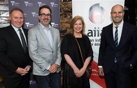 Australian tech sector body AIIA moves headquarters to Melbourne