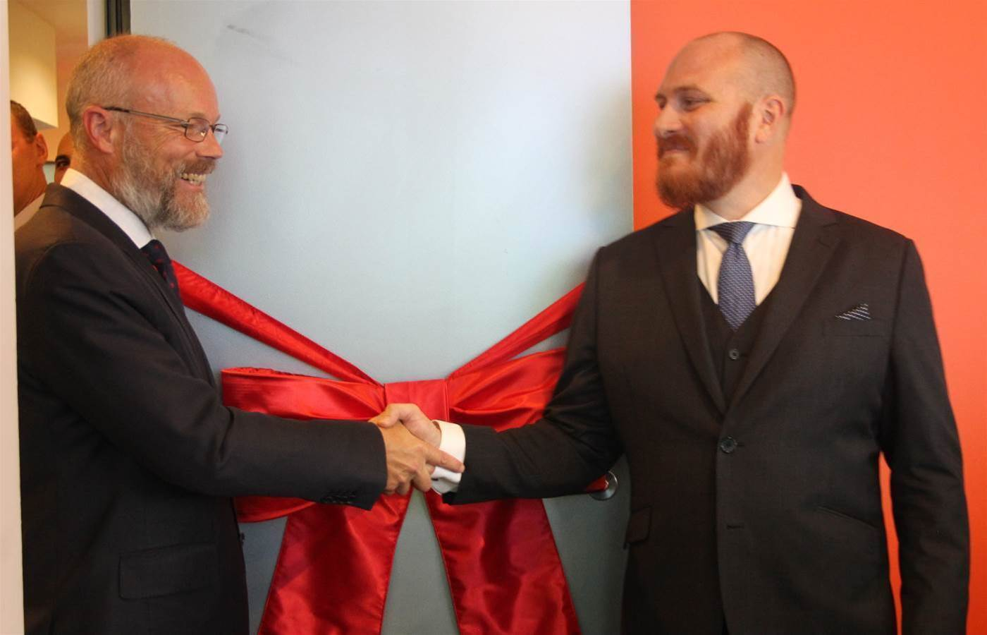 The Missing Link opens security operations centre in Sydney