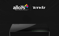 Alloys adds networking vendor Tenda