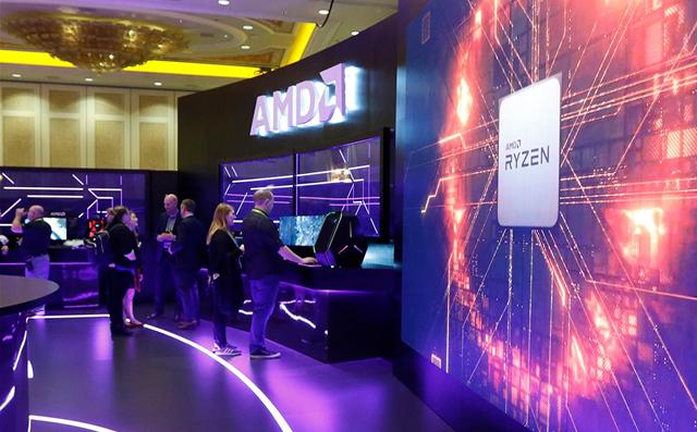 AMD CEO Lisa Su: Roadmap execution is key to fighting Intel