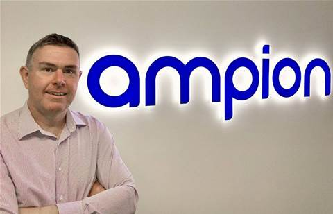 Melbourne MSPs Revolution IT, Shelde merge as Ampion