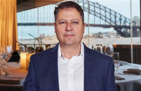 UK security vendor 1E appoints IBM veteran Andrew Herman as first regional director for ANZ