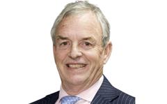 Harris Technology board chair departs