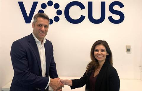 Zoom names Vocus first Aussie telco reseller