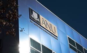 ANU ends its lengthy CIO search
