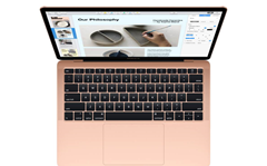 What you need to know about the new MacBook Air