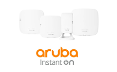 Aruba targets SMBs with new wi-fi kit