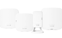 Aruba unveils Instant On WiFi kit for small businesses