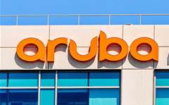 Aruba takes aim at Cisco with SD-Branch