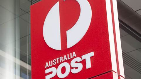 Australia Post trials running post office processes on a smartphone