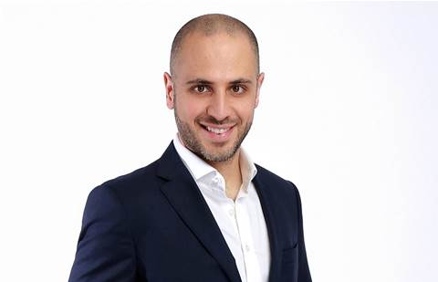 Avaya appoints Sami Ammous as new APAC boss