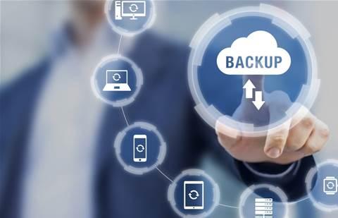 Rhipe adds Aussie SaaS backup vendor Backup365