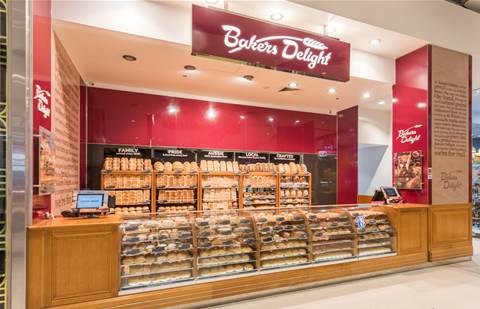 Melbourne's Acurus helps update Bakers Delight to SD-WAN