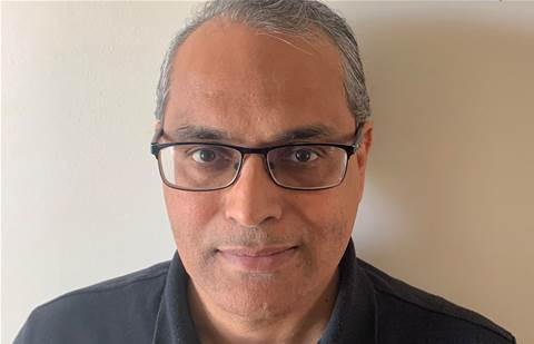 Vertiv bolsters local channel team with Bhargav Kumar Bhatt named mechanical and electrical channel manager
