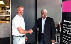 NetApp partner Consultel brings AI-aaS to Australia