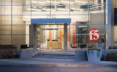 F5 Networks nips NGINX's channel play in the bud