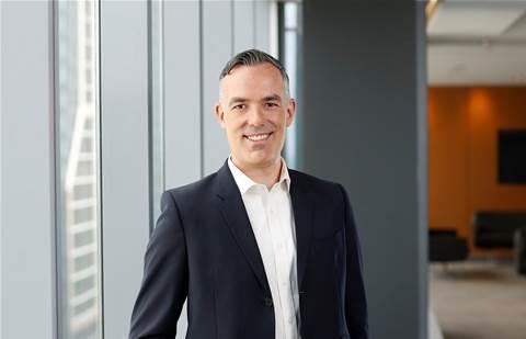 UK-headquartered BJSS names Julian Gilchrist as first Aussie boss