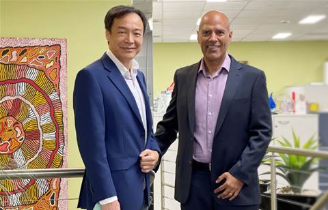 Bluechip Infotech to merge with DNA Connect to create new 'powerhouse' distributor
