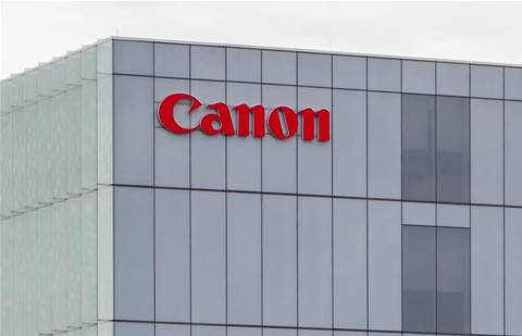 Canon Australia to shutter direct-to-customer marketplace