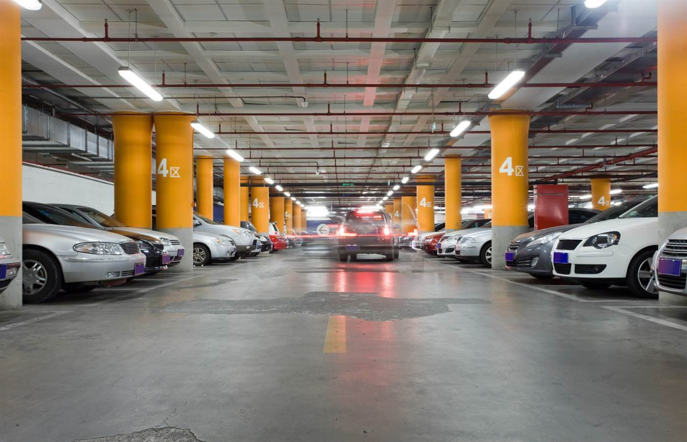 DXC loses $600k court case over car parking in Melbourne