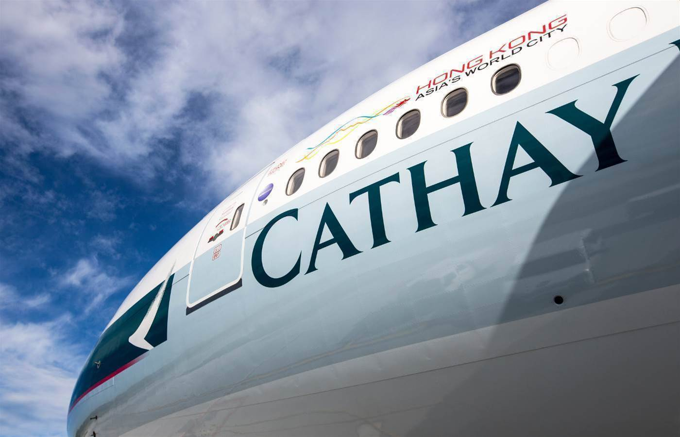 Cathay Pacific reveals data breach, 9.4m passengers affected