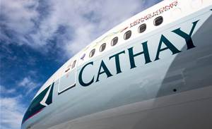 Cathay Pacific breach leaks up to 9.4m passengers' data