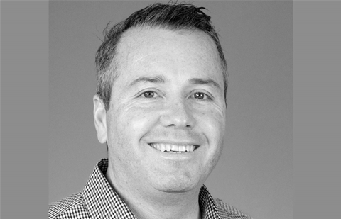 Webroot global channel chief steps aside