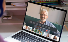 Six new features added to Cisco Webex in 2021