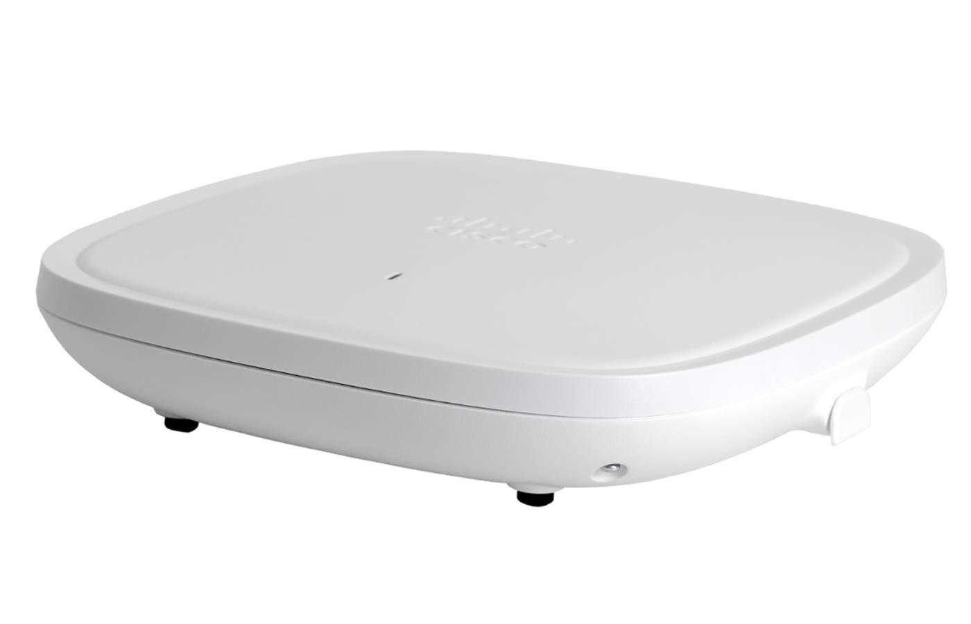 Cisco unveils Wi-Fi 6 core switches, access points