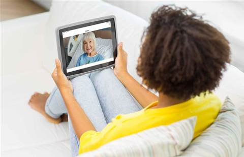 Cisco partners Citrus Health, Taleka team up for Webex-based healthcare solution