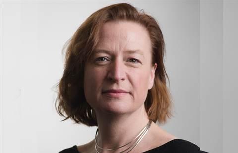 Construction management vendor Procore hires Autodesk veteran Clare Wharrier to run global channel