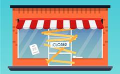 Ballarat MSP blames closure on vendor issues